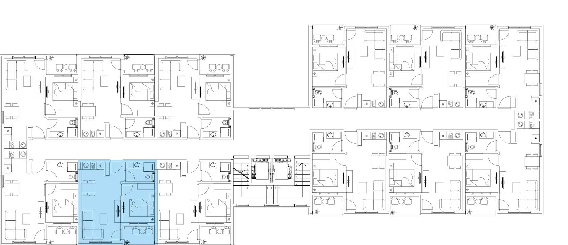 Orjentacija-stambenih-jedinica--17,-29,-41,-53,-65,-77,-89