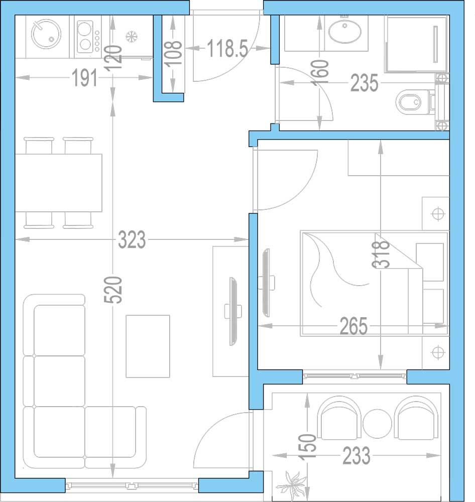 Plan-stambenih-jedinica-17,-29,-41,-53,-65,-77,-89
