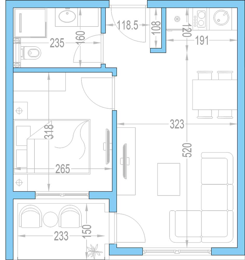 Plan-stambenih-jedinica-6,-19,-31,-43,-55,-67,-79,-91